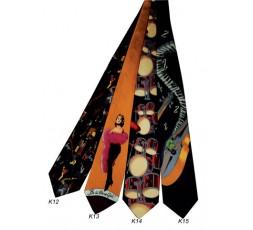 SWING Krawatten - K12B15