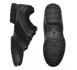Rumpf Sneaker 1550 Limbo schwarz