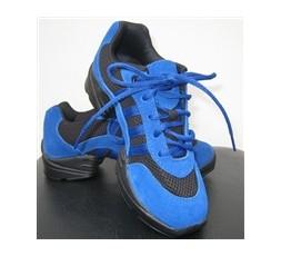 Sneaker DK70 königsblau/schwarz