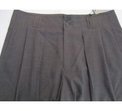 Boogie Hose v. PHÖNIX grau leichte Qualität (6885P04D)