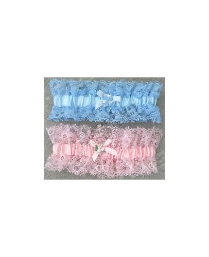 Strumpfband breit - SB40W