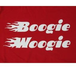 Motiv Boogie Woogie Racing