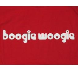 Motiv Boogie Woogie Blümchen