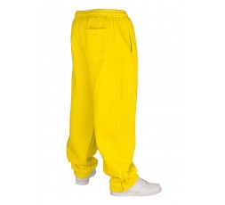 Urban Classics Sweatpants gelb