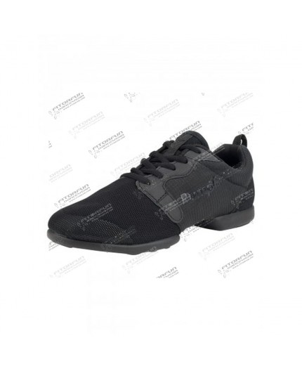 Sneaker Mojo black 1510