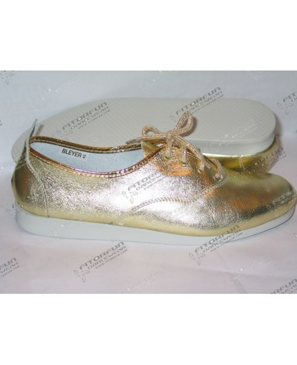 Casual gold Gr. 43 (42) - 7530