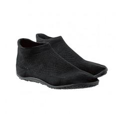 Leguano Sneaker schwarz Gr. XL (44/45)