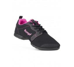 Sneaker Mojo black 1510 pink