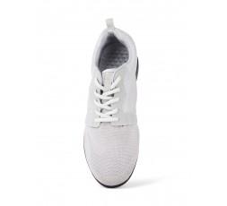Sneaker Mojo black 1510 grau